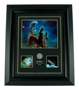 Hubble Telescope 25th Anniversary Print