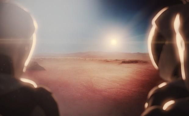 SpaceX Europa Jupiter Mars Elon Musk